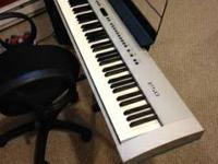 Functions.  Not just does the sx-P50 digital piano