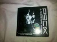 Complete 12 disc set of P 90 X  Location: Fort Drum