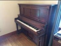 Great piano! The player system currently is not