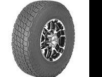 NEW P285/70R17 Nitto Terra Grappler Joe's Tires 13761