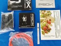 Hey there! For sale is the P90X Extreme Home Fitness