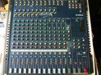 For sale full PA live sound system equipment. Will sell
