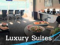 We are assisting numerous season suite owners in