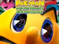 Pac-Man and the Ghostly Adventures follows the exciting
