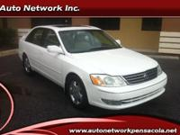 (Pace) 2003 Toyota Avalon IF WE DON'T HAVE IT, WE CAN