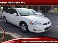 (Pace) 2007 Chevrolet Impala LS IF WE DON'T HAVE IT, WE