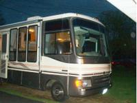 1996 PACE ARROW Class A Motor Home  Very good