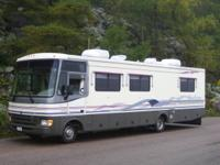1997 35 foot Pace Arrow Class A Motorhome Ford 460 Very