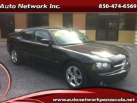 (Pace) 2009 Dodge Charger R/T IF WE DON'T HAVE IT, WE