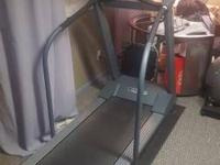 The PaceMaster Gold Elite Treadmill is a quality,