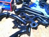 Selling new Pace Setter header kit for 1995-1997 Ford