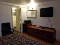 We have newly remodeled rooms available for rent. Rooms