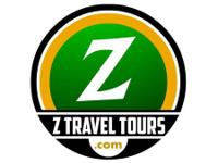 Sign up with Z Travel Tours as we depart to every home