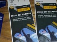 Green Bay Packers vs Chicago Bears video game NOV 9! I