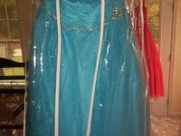 Lots of Pageant/prom dresses for sale All are high ends