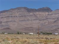 Low down and no credit check The peaceful Pahrump