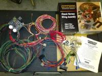Painless Wiring 10101 GM 12 Circuit Wiring Harness -