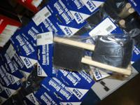 New at the ReStore! Foam Brushes and Rollers! Foam