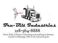 Looking to shine up your semi, trailer, or equipment.