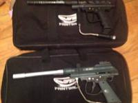 We have a great deal of paintball things to sale.
