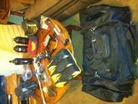 Posting all of my paintball equipment on here since i