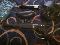 I have an original paintball army gun its in great
