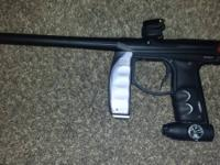 im selling my gun becuse I want to buy a new one. this