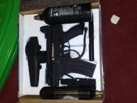 I have a tippmann x7 that is like new with a 20 oz and