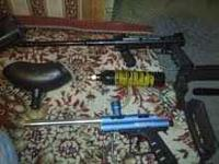 i own a tippmann 98 custom in perfect working condition