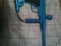 I'm selling 2 paint ball guns a spyder xrtra and a