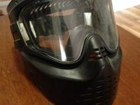 Paintball mask asking $15 OBO