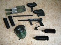 Tippmann 98 Custom Viewloader Revolution