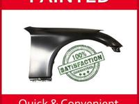 Painted 2006-2008 Buick Lucerne Fender Passenger with