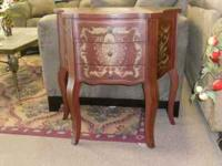 Painted Bombay Chest! Just In TODAY!!! GREAT PRICE!!!