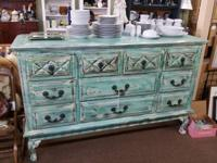 Hidden Treasures has a huge option of Painted Furniture
