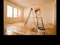 We offer at very low prices all phases of painting work