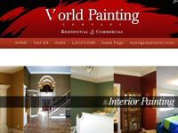 World Painting is a painting company specializing in