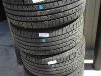 I have four QUITE VERY GREAT 17 inch 23545R17