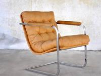 Reproduction inspired by the original Egg Chair by Arne