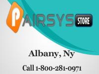 Headquartered in Albany, New York, Pairsys