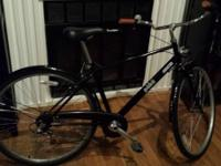 I am selling like new Pake Urban 6-speed for $400. This