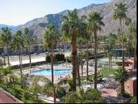With views of the majestic San Jacinto Mountains and