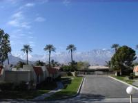 Fully furnished two bedroom rental in Rancho Mirage.