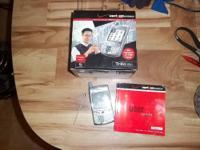 Very good condition, ESN Clear with Verizon. Comes with