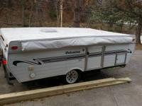 For Sale: 98 Palomino pop up camper. Very good