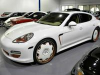 Crave Luxury Auto You are looking at a 2010 Porsche