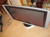 Panasonic VIERA TH-42PD25 Excellent condition, single