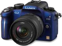 I have a panasonic G2 that I am selling. It is in