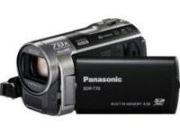 This camcorder has been used on 2 occasions. It is just