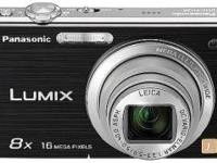 I am selling my Panasonic Lumix DMC-FH25K Digital
